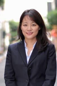 Pia Kim