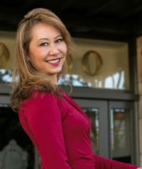 Top Rated Estate & Trust Litigation Attorney in Torrance, CA : Beti Tsai Bergman
