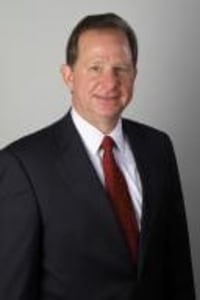 Top Rated Personal Injury Attorney in Pittsburgh, PA : Richard J. Schubert