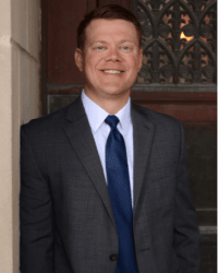 Top Rated Personal Injury Attorney in Lincoln, NE : Travis A. Spier