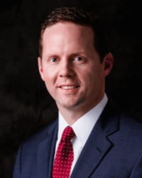Top Rated Energy & Natural Resources Attorney in Dallas, TX : Johnathan Collins
