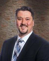 Top Rated Criminal Defense Attorney in Frisco, TX : Ryne T. Sandel