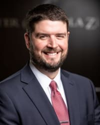 Top Rated General Litigation Attorney in Atlanta, GA : Eric B. Coleman
