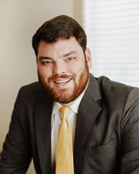 Top Rated Family Law Attorney in Slidell, LA : Alexander L.H. Reed
