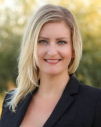 Top Rated Personal Injury Attorney in Scottsdale, AZ : Heather E. Bushor
