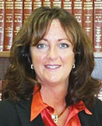 Top Rated Family Law Attorney in Wauwatosa, WI : Sheila L. Romell