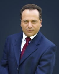 Top Rated Personal Injury Attorney in Houston, TX : Charles J. Argento
