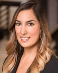 Top Rated Business Litigation Attorney in Los Angeles, CA : Elina Antoniou