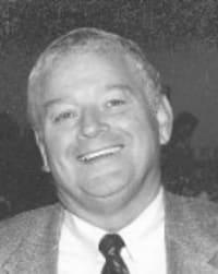 Bruce N. Cook