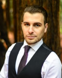 Top Rated International Attorney in Boston, MA : Darius Pakrooh