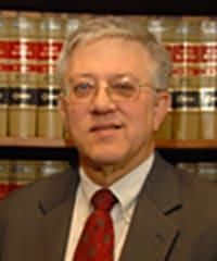 Top Rated Personal Injury Attorney in Salt Lake City, UT : Gregory J. Sanders