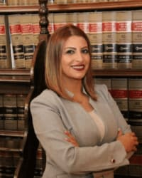 Top Rated Personal Injury Attorney in Beverly Hills, CA : Sahar Malek
