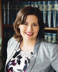 Top Rated Family Law Attorney in Eau Claire, WI : Lauren Otto