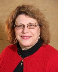 Frances M. Bova