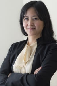 Top Rated Business Litigation Attorney in New York, NY : Mioko Tajika