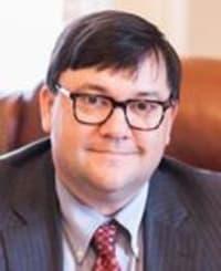 Top Rated Business Litigation Attorney in Huntsville, AL : David J. Hodge