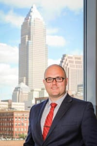 Top Rated Medical Malpractice Attorney in Cleveland, OH : Allen Tittle