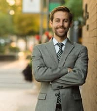 Top Rated Products Liability Attorney in Denver, CO : Sean Dormer