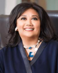 Top Rated Personal Injury Attorney in Los Angeles, CA : Deborah Chang