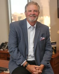 Top Rated Personal Injury Attorney in Kansas City, MO : Timothy W. Monsees
