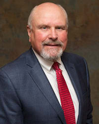 Top Rated Personal Injury Attorney in Tulsa, OK : George Gibbs