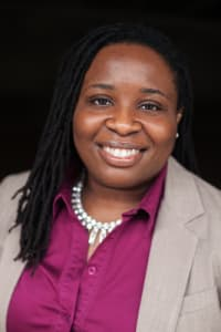 Top Rated Estate Planning & Probate Attorney in Sugar Land, TX : Kimberly D. Moss