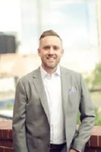 Top Rated Personal Injury Attorney in Denver, CO : Corey W. Knoebel