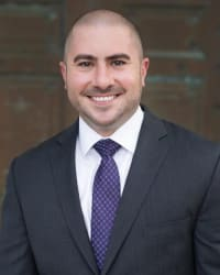 Top Rated Criminal Defense Attorney in Lake Charles, LA : Michael Antoon
