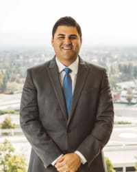 Top Rated Business Litigation Attorney in Irvine, CA : Darrell P. White
