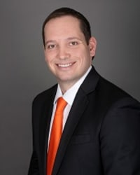 Top Rated Personal Injury Attorney in Las Vegas, NV : Marcus A. Berg