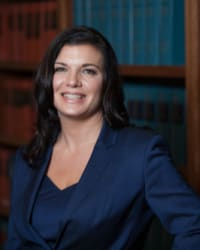 Top Rated Family Law Attorney in San Rafael, CA : Christina Marie Sherman