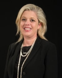 Top Rated Social Security Disability Attorney in Macon, GA : Sarah E. White Park