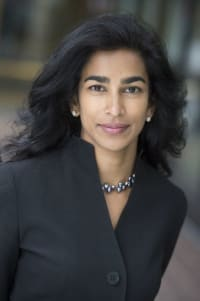 Top Rated Employment Litigation Attorney in Washington, DC : Subhashini Bollini