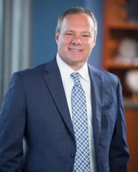 Top Rated Personal Injury Attorney in Kansas City, MO : Timothy J. Becker