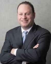 Top Rated Civil Litigation Attorney in Washington, DC : Josh Greenberg