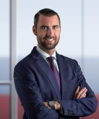 Top Rated Personal Injury Attorney in Corpus Christi, TX : Alex Hilliard