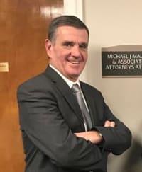 Top Rated Criminal Defense Attorney in Media, PA : Michael Joseph Malloy