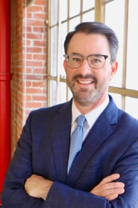 Top Rated Personal Injury Attorney in Waco, TX : Craig D. Cherry