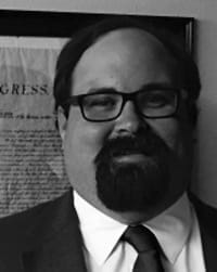 Top Rated Civil Litigation Attorney in San Antonio, TX : Brian M. Cromeens