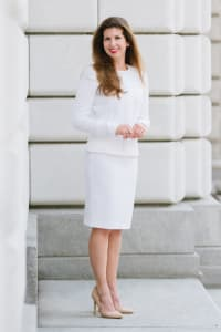 Top Rated White Collar Crimes Attorney in New Orleans, LA : Sara Johnson