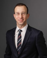 Top Rated Securities & Corporate Finance Attorney in New York, NY : Richard L. Shamos