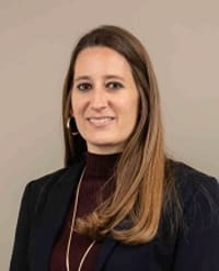 Top Rated Family Law Attorney in Evansville, IN : Erin E. Bauer