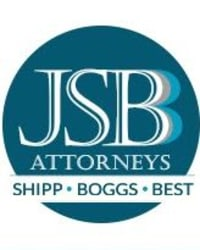 Top Rated Personal Injury Attorney in Fort Mitchell, KY : Jeff C. Shipp