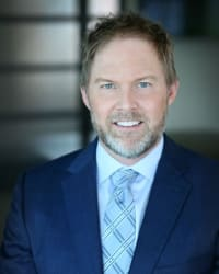 Top Rated Civil Litigation Attorney in Fort Worth, TX : Edward R. Nelson III