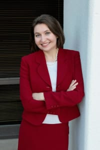 Top Rated Personal Injury Attorney in Houston, TX : Heidi O. Vicknair