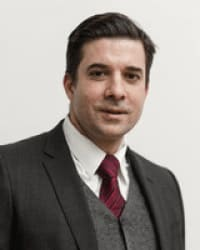 Top Rated Business & Corporate Attorney in New York, NY : George Benaur