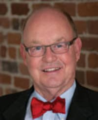 Top Rated Transportation & Maritime Attorney in Oakland, CA : James G. Butler, Jr.