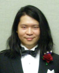 Top Rated Intellectual Property Attorney in New York, NY : James J. Hsui