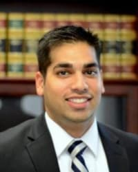 Top Rated Personal Injury Attorney in Houston, TX : Omar Raschid Chawdhary