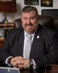 Top Rated Personal Injury Attorney in Erlanger, KY : C. Ed Massey